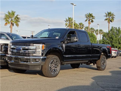 2018 F-350 Crew Cab 4x4, Pickup #FJ1109 - photo 1
