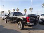 2018 F-350 Crew Cab 4x4, Pickup #FJ1109 - photo 2