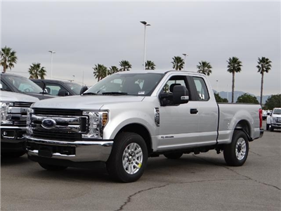 2018 F-250 Super Cab,  Pickup #FJ1115 - photo 1