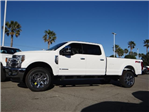 2018 F-350 Crew Cab 4x4, Pickup #FJ1164 - photo 3