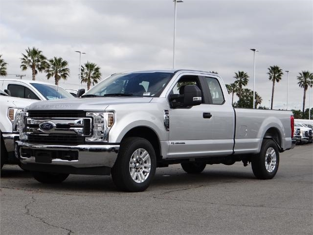 2018 F-250 Super Cab 4x2,  Pickup #FJ1166 - photo 1