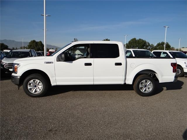 2018 F-150 SuperCrew Cab, Pickup #FJ1289 - photo 3