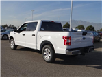 2018 F-150 SuperCrew Cab, Pickup #FJ1289 - photo 2
