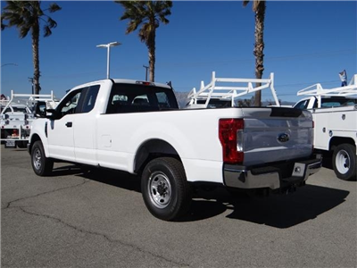 2018 F-250 Super Cab 4x2,  Pickup #FJ1303 - photo 2