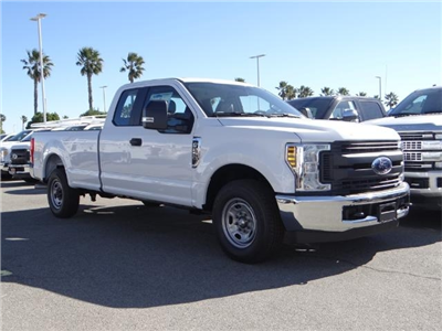 2018 F-250 Super Cab 4x2,  Pickup #FJ1303 - photo 6
