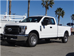 2018 F-250 Super Cab 4x2,  Pickup #FJ1303 - photo 1