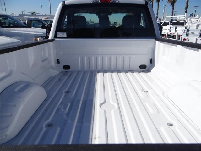 2018 F-250 Regular Cab, Pickup #FJ1304 - photo 9