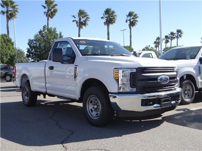 2018 F-250 Regular Cab, Pickup #FJ1304 - photo 6