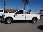 2018 F-250 Regular Cab, Pickup #FJ1304 - photo 3