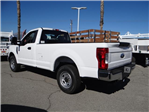 2018 F-250 Regular Cab, Pickup #FJ1304 - photo 2