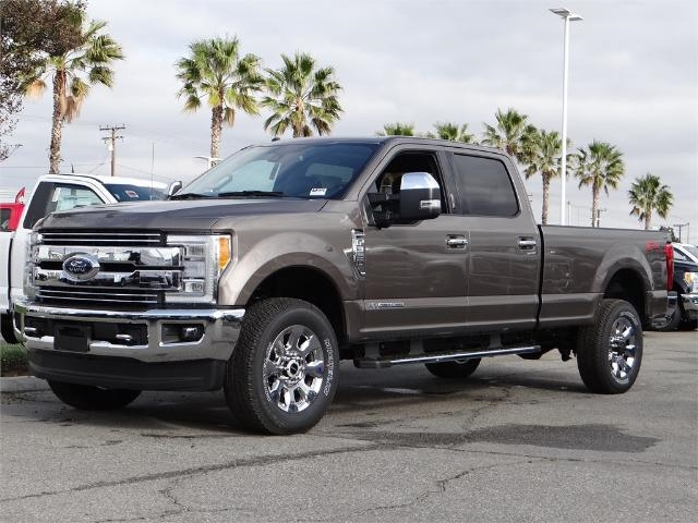 2018 F-350 Crew Cab 4x4,  Pickup #FJ1319 - photo 1