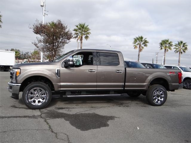 2018 F-350 Crew Cab 4x4, Pickup #FJ1319 - photo 3