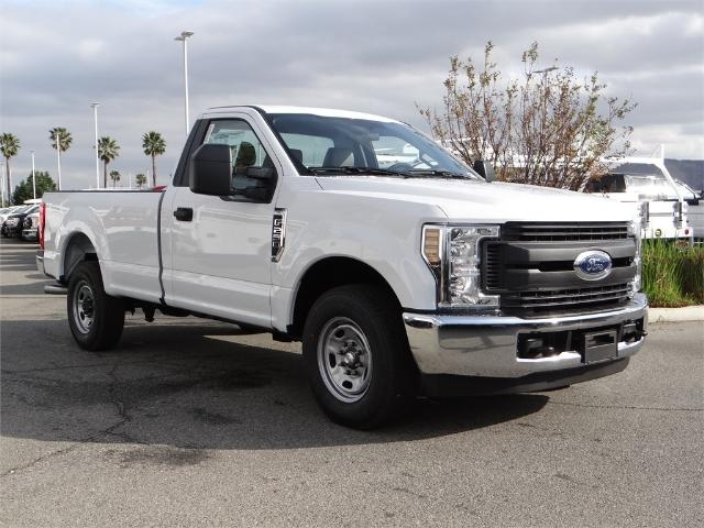 2018 F-250 Regular Cab, Pickup #FJ1340 - photo 6