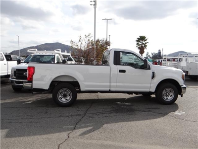 2018 F-250 Regular Cab, Pickup #FJ1340 - photo 5