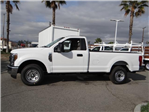 2018 F-250 Regular Cab, Pickup #FJ1340 - photo 3