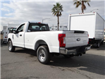 2018 F-250 Regular Cab, Pickup #FJ1340 - photo 2