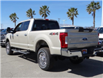 2018 F-250 Crew Cab 4x4, Pickup #FJ1389 - photo 2