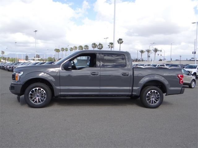 2018 F-150 SuperCrew Cab, Pickup #FJ1459 - photo 3