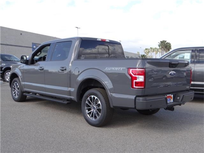 2018 F-150 SuperCrew Cab, Pickup #FJ1459 - photo 2