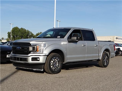 2018 F-150 SuperCrew Cab 4x2,  Pickup #FJ1467 - photo 1