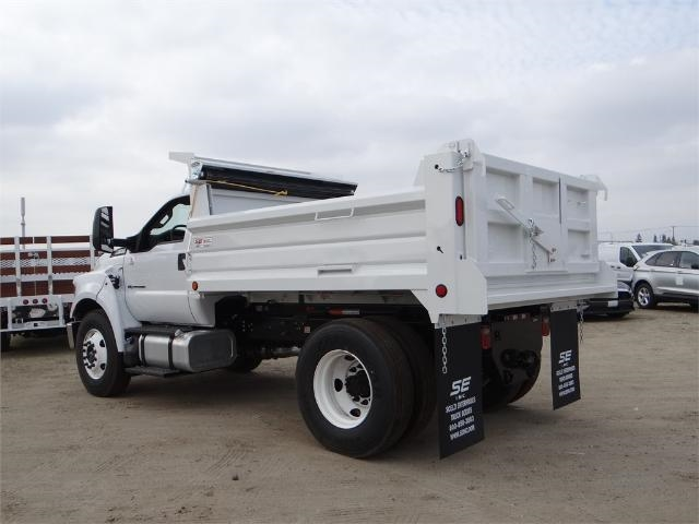 2018 F-650 Regular Cab DRW, Scelzi Dump Body #FJ1475 - photo 2