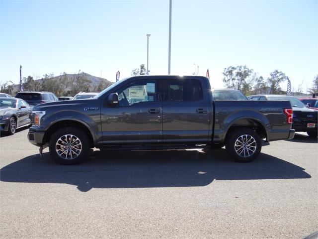 2018 F-150 SuperCrew Cab, Pickup #FJ1493 - photo 3