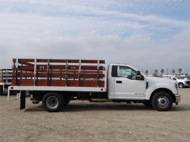 2018 F-350 Regular Cab DRW, Scelzi Stake Bed #FJ1526 - photo 5