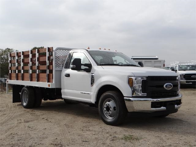 2018 F-350 Regular Cab DRW, Scelzi Stake Bed #FJ1526 - photo 6