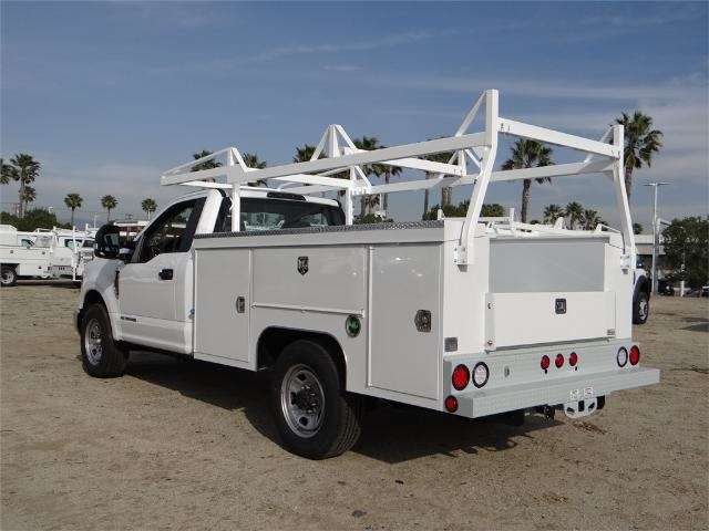 2018 F-350 Regular Cab 4x2,  Scelzi Service Body #FJ1615 - photo 2