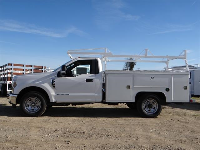 2018 F-350 Regular Cab 4x2,  Scelzi Service Body #FJ1671 - photo 3