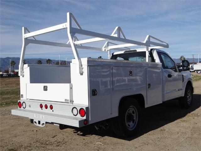 2018 F-350 Regular Cab 4x2,  Scelzi Service Body #FJ1671 - photo 4