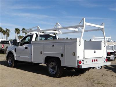 2018 F-350 Regular Cab,  Scelzi Crown Service Service Body #FJ1671 - photo 2