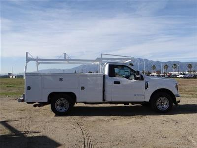 2018 F-350 Regular Cab,  Scelzi Crown Service Service Body #FJ1671 - photo 5