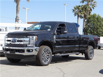 2018 F-350 Crew Cab 4x4, Pickup #FJ1676 - photo 1