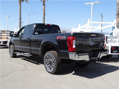 2018 F-350 Crew Cab 4x4, Pickup #FJ1676 - photo 2