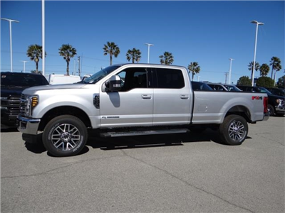 2018 F-350 Crew Cab 4x4,  Pickup #FJ1679 - photo 3