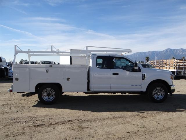 2018 F-350 Super Cab, Scelzi Signature Service Service Body #FJ1727 - photo 5
