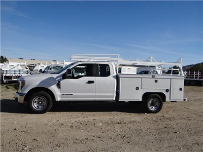 2018 F-350 Super Cab, Scelzi Signature Service Service Body #FJ1727 - photo 3