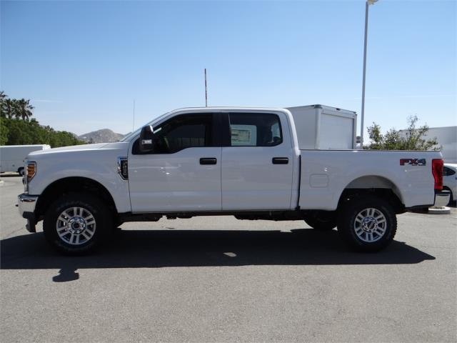 2018 F-250 Crew Cab 4x4,  Pickup #FJ1811 - photo 3