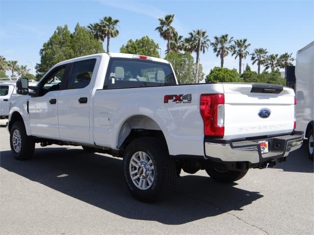 2018 F-250 Crew Cab 4x4,  Pickup #FJ1811 - photo 2