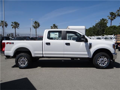2018 F-250 Crew Cab 4x4,  Pickup #FJ1811 - photo 5