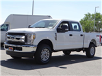 2018 F-250 Crew Cab 4x4,  Pickup #FJ1811 - photo 1