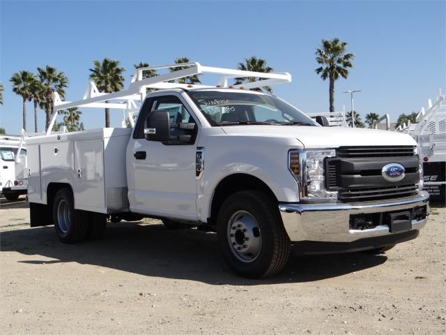 2018 F-350 Regular Cab DRW, Scelzi Signature Service Service Body #FJ1836 - photo 6