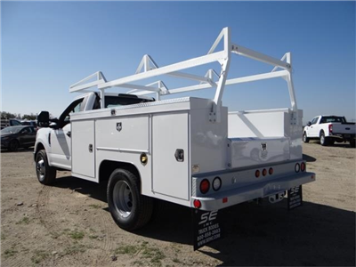 2018 F-350 Regular Cab DRW, Scelzi Signature Service Service Body #FJ1836 - photo 2
