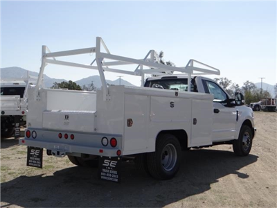 2018 F-350 Regular Cab DRW, Scelzi Signature Service Service Body #FJ1836 - photo 4