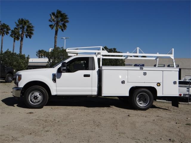 2018 F-350 Regular Cab DRW,  Scelzi Service Body #FJ1891 - photo 3