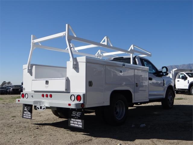 2018 F-350 Regular Cab DRW,  Scelzi Service Body #FJ1891 - photo 4