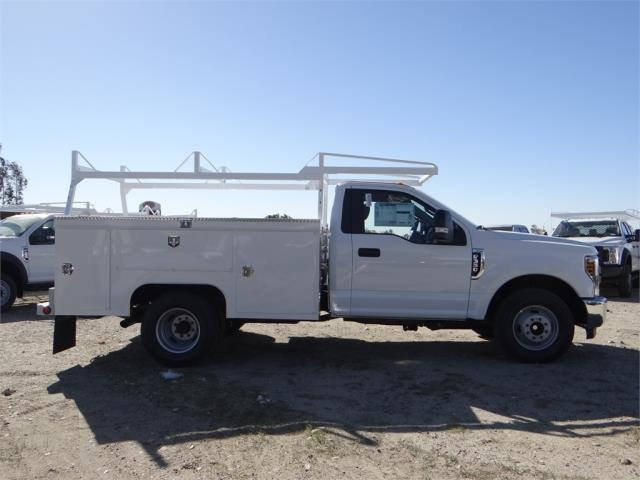 2018 F-350 Regular Cab DRW,  Scelzi Service Body #FJ1891 - photo 5