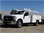 2018 F-350 Regular Cab DRW,  Scelzi Service Body #FJ1891 - photo 1