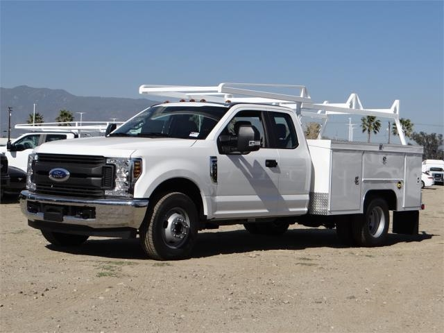 2018 F-350 Super Cab DRW 4x2,  Scelzi Signature Service Service Body #FJ1893 - photo 1